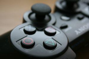 Les jeux vidéo et internet