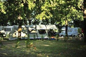 camping 3 etoiles dans le Lot à Payrac