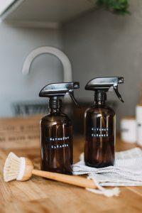Comment enlever la moisissure d'un spa gonflable?