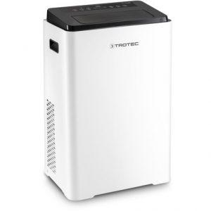 Quelles sont les différentes fonctions d'un climatiseur mobile?